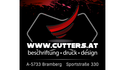 CUTTER Beschriftung, Druck, Design GmbH